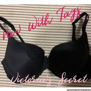 NWT - Body By Victoria - Perfect Shape Bra - 36D